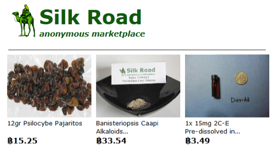 Silk Road : 8 more suspected users arrested in US, UK, Sweden