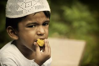 Ramadhan, Bulan Penuh Kerberkahan