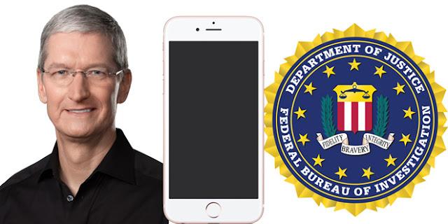 Software comum teria desbloqueado o iPhone, do atirador de San Bernardino