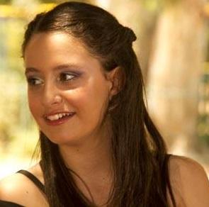 אילה כהן מאפרת מקצועית - את הבחורה הכול כך יפה הזאת