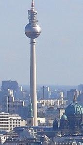 बर्लिन किसकी राजधानी है   Berlin Kiski Rajdhani Hai