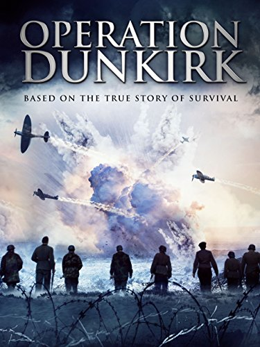Operation Dunkirk 2017