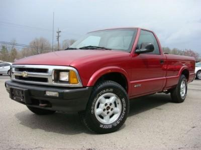1996 chevrolet s10 pickup fuel injector failure how to replace fuel injectors on chev 96 s10. Black Bedroom Furniture Sets. Home Design Ideas