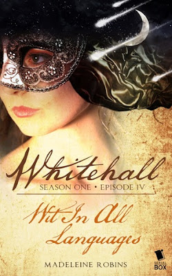 Review: Wit in All Languages by Madeleine E. Robins