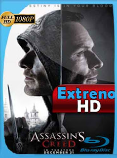 Assassin's Creed 2016 HD [1080p] Latino [GoogleDrive] DizonHD
