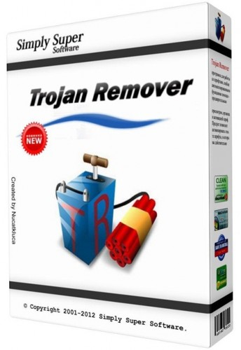 Download Trojan Remover 2016