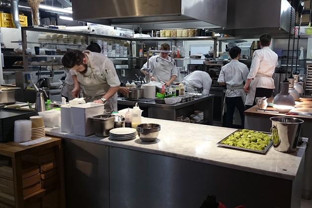 la formación que necesitas para ser cocinero profesional