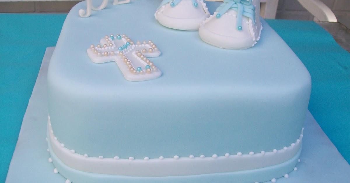 Torte Rezept Taufe