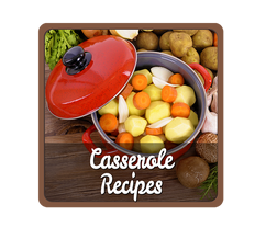 Casserole Recipes APK