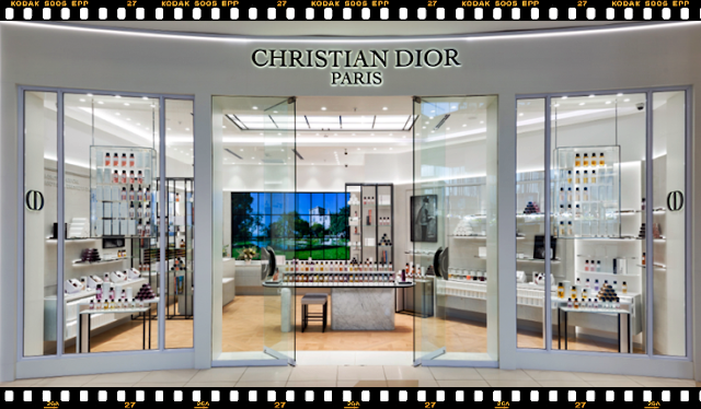 pareri forumuri Maison Christian Dior magazin baneasa shopping city