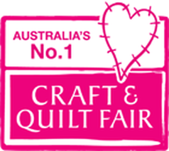 The Craft and Quilt Fair - Part 1