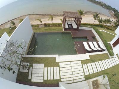 Montigo Resort mewah di batam
