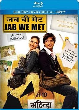 Jab We Met (2007) 720p BluRay Rip