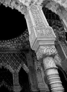 Haikus de la Alhambra, por Atticus ediciones, Ancile