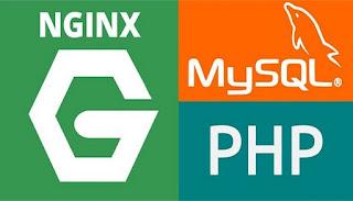 Cara Install Nginx PHP Mariadb di Debian 9 Stretch