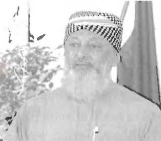 Syeikh Imran Hussein