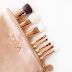 Zoeva Rose Golden Luxury Brushes Vol.2