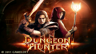 Dungeon Hunter 2 HD APK + DATA Android