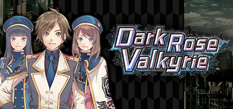 Dark Rose Valkyrie Complete Deluxe Set PC Repack Free Download