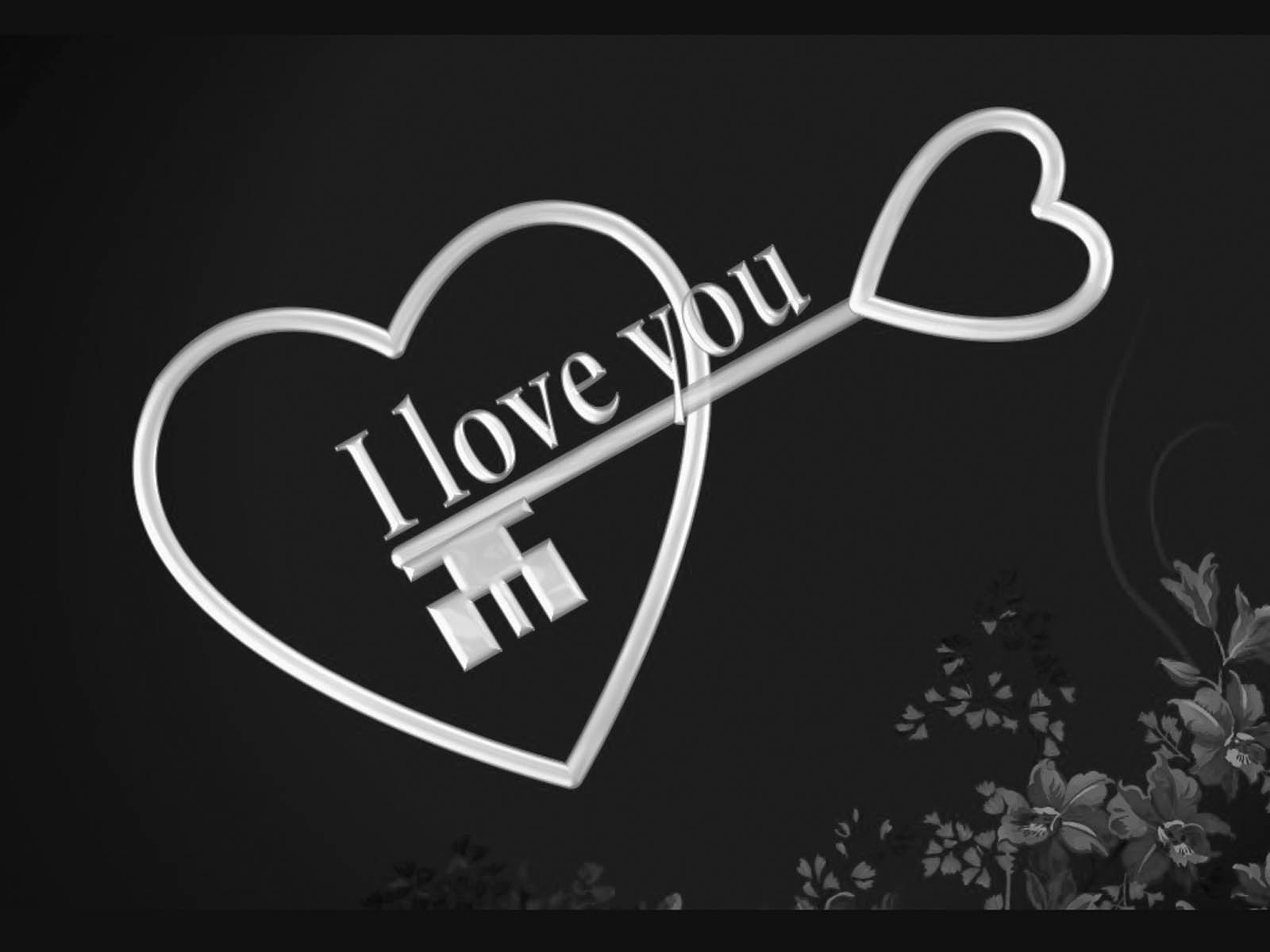Tag black and white love wallpapers images photos pictures and backgrounds for free