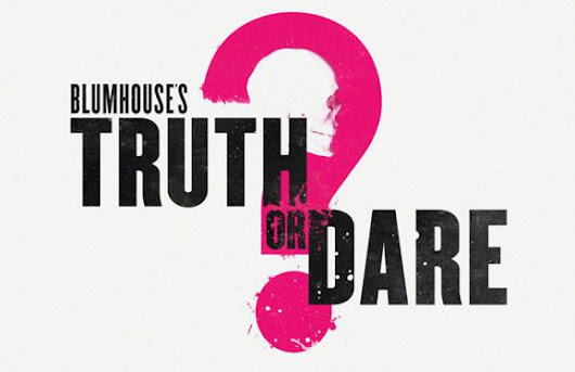 True or Dare (Review)