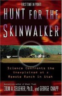 rancho skinwalker, bizarro, fantasma, aparição, utah, ovni, ufo, lobisomen, pé grande, bigfoot, lobo negro, outra dimensão, mutilação gado