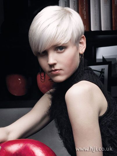 Stunning Silver Hairstyles The Haircut Web
