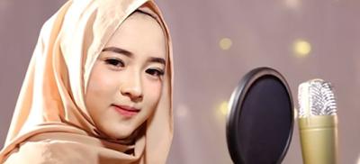 Download Kumpulan Lagu Nissa Sabyan Gratis terbaru