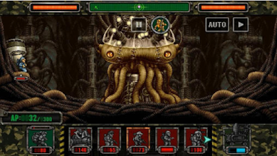 Alternatif Unduh Metal Slug Attack Apk