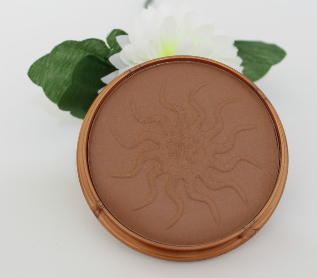 Natural Bronzer waterproof Rimmel London