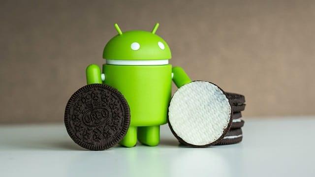 Google Resmi Memperkenalkan Android 8.0 sebagai Android Oreo 2