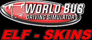 ELF Skins WBDS - Skins World Bus Driving Simulator