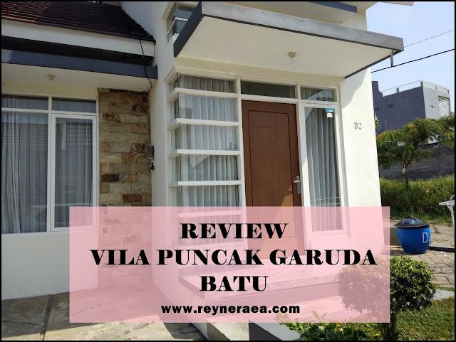 review Villa Puncak Garuda D2