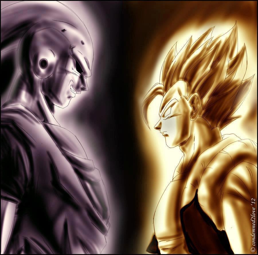 Ardankul Wakid Gambar Wallpaper Dragon Ball Z And GT
