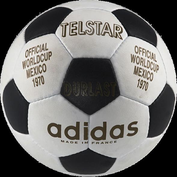 Bola Resmi Piala Dunia FIFA 1970 Telstar