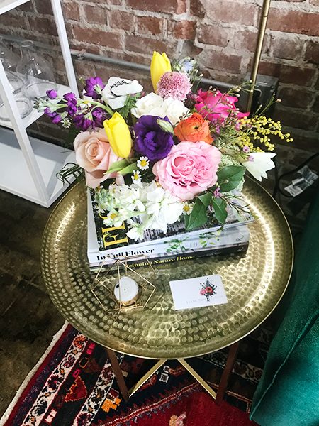 ever bloom design, boutique shops memphis, choose 901, floral boutique
