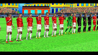 Download FTS Mod FIFA 17 Super HD by Andy Apk + Data Android