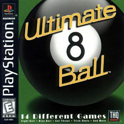 descargar ultimate 8 ball ps1