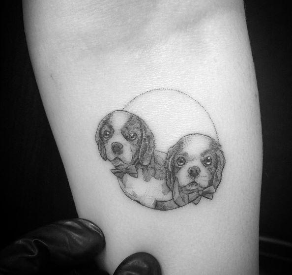 Micro Tattoos