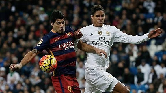 La imagen de Qatar y Emirates arrastra al abismo a Barça y Real Madrid