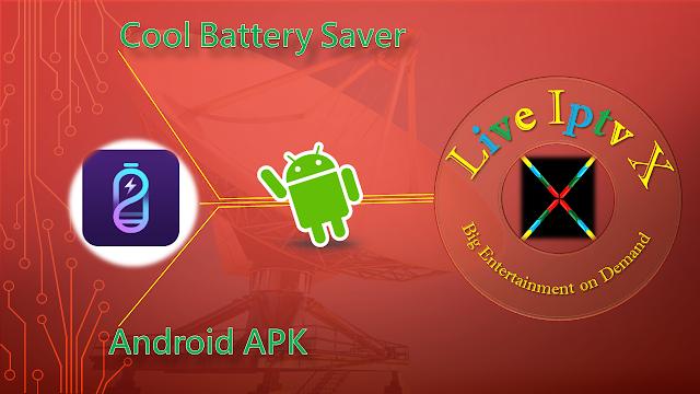 Cool Battery APK
