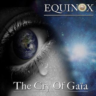 """Το βίντεο των Equinox για το """"The Cry of Gaïa"""" από το ομότιτλο album"""
