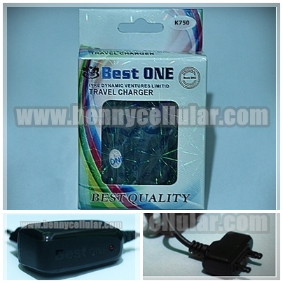 CHARGER BEST ONE K750