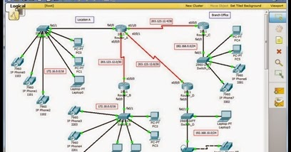 free download cisco packet tracer 6.0 1
