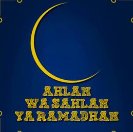 Gambar Animasi DP BBM Ramadhan Terbaru Selamat Puasa Ramadan