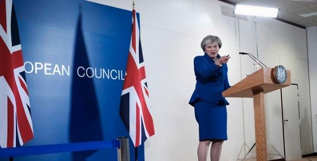 Τερέζα Μέι για Brexit : Είναι η καλύτερη δυνατή συμφωνία - Δήλωση Ζ. Κ. Γιούνκερ