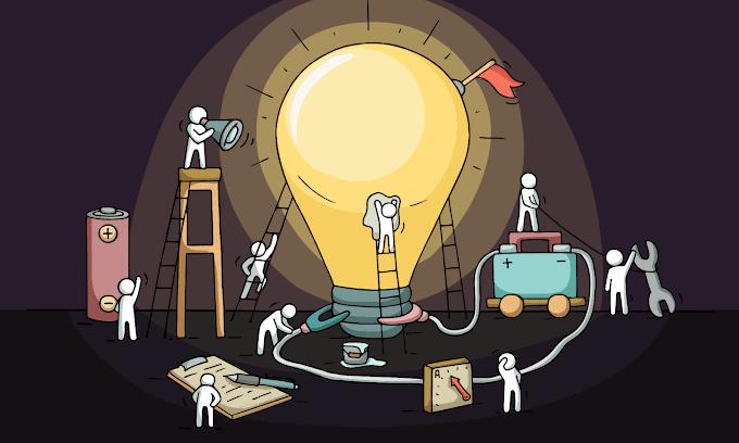 Re-Invent Ourself: Cara Agar Tak Redup oleh Perubahan Zaman