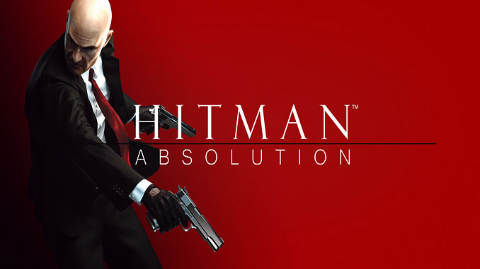 Hitman Absolution PC Game Download