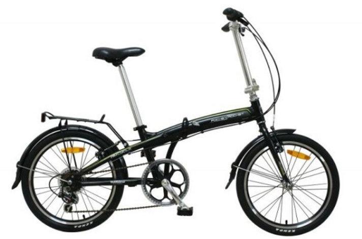 Update Daftar Harga Sepeda Murah di Bawah Rp 1 Jutaan