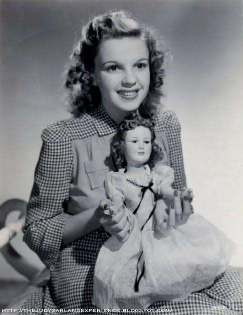 24 October 1940 worldwartwo.filminspector.com Judy Garland Christmas doll